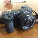 カメラ初心者がRX100M3からα6500に買い替えた感想